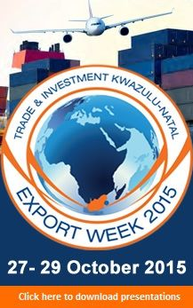 TIKZN hosted another successful Export Week