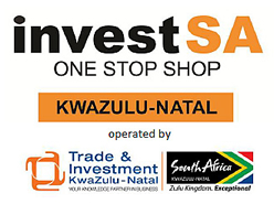 LAUNCH THE KWAZULU-NATAL INVEST SA ONE STOP SHOP IN DURBAN