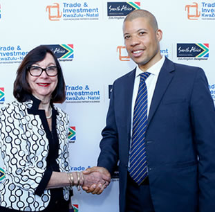 Department of trade and investment kzn tourism makris investments for beginners