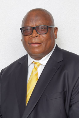 Trade & Investment KwaZulu-Natal announces the Death of Board Member: Mr Comfort Ngidi